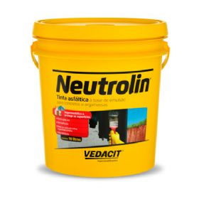 Neutrolin 18 Litros - Vedacit